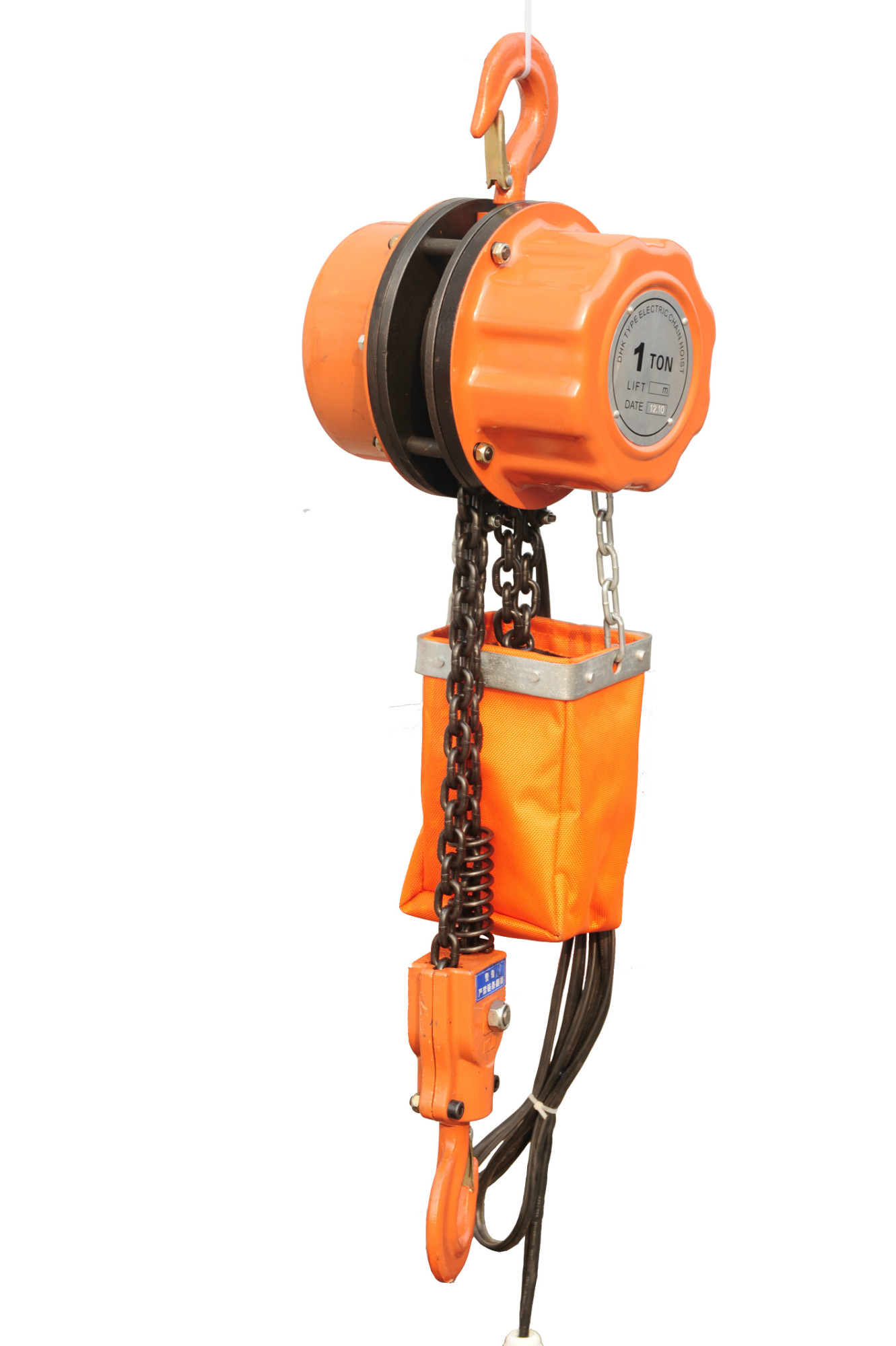 380v electric hoist
