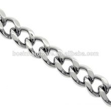 Wholesale Various Chain High Quality Metal Curb Stainless Steel Chain