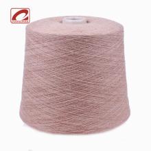 Raw 100 camel hair yarn for knitting