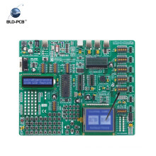 Experienced OEM pcb and pcba clock timer electronic pcb assembly