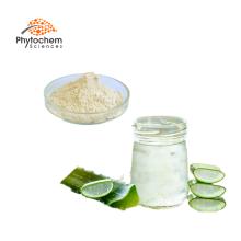 Pure natural Organic Aloe vera powder Freeze Dried Powder 200:1
