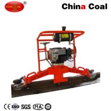 Ngm-4.4 Broyeur de rails à combustion interne