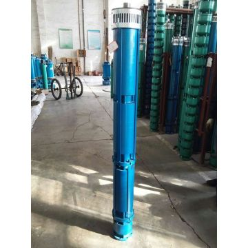 200QJG type submersible pump