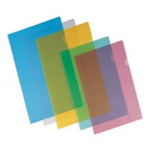 Clear Folder Lever File