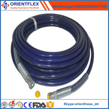 Rubber Hydraulic Paint Spray Tube Rubbber Hose