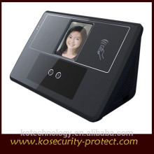 KO-FACE200 Face Recognition Time Attendance USB Data Import/Export