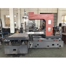 Big size havey loading Wire Cut EDM machine