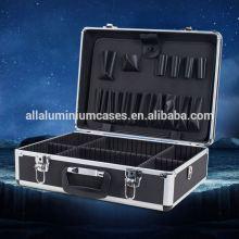 Hot-Selling OEM Aluminum Tool Case Custom Metal Tool Box