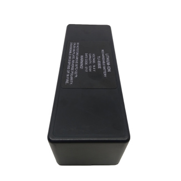 TLI 9380e high temperature li-ion battery pack