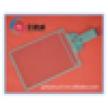 ITO Glass And ITO Film Écran tactile numérique avec coût d'usine