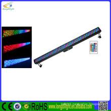 320*10mm Mega Bar LED RC DMX mega panel light