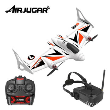 Decolagem com piloto vertical / de pouso RC Airplane