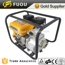 Hot Sell FO170F/P 2'' Gasoline Fuel Saver Water Pump Stock Processing