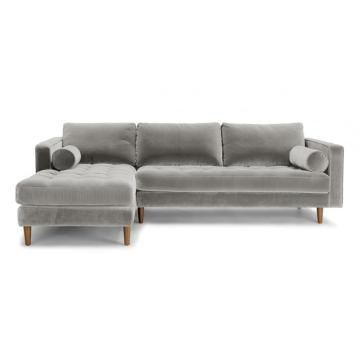 Sven Intuition Luca Sofa sectionnel