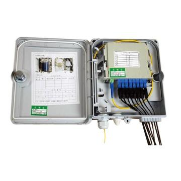 24 Core Fiber Access Terminal Box