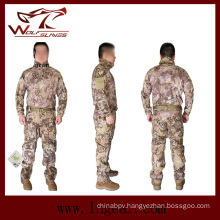 Emerson Camouflage Tactical Suit Military Assualt Suit