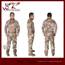 Emerson camuflaje táctico traje traje de asalto militar