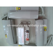 intercom system,elevator part, elevator factory
