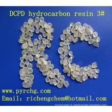 C5 résine de pétrole / résine hydrocarbonée