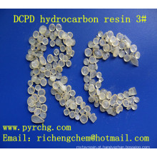 C5 resina de petróleo / resina de hidrocarboneto