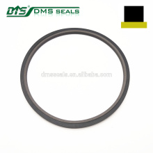 bronze PTFE rod seal ring for hydraulic cylinder sealing SPN