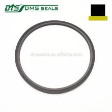 anel de vedação da haste de PTFE de bronze para a selagem do cilindro hidráulico SPN