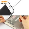 JAKEMY JM-8119 Mini Magnetic Precision Screwdriver DIY Repair Hand Tool for Eyeglass Macbook Computer Samsung iPhone iPad