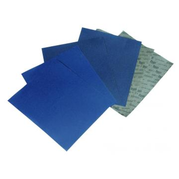 C-Wt Latex Paper Silicon Carbide Sandpaper FM58