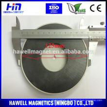 Potenciômetro de rosca de alta qualidade com montagem magnética