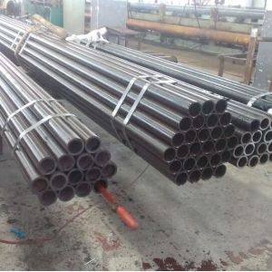 E355 cold drawn seamless precision steel tube