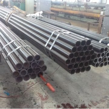High definition Cheap Price for Cold Drawn Seamless Honed Tube E355 cold drawn seamless precision steel tube supply to Singapore Exporter