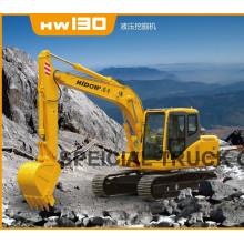 Hidow Vollhydraulischer Kettenbagger (HW130)