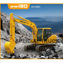 Hidow Full Hydraulic Crawler Excavator (HW130)