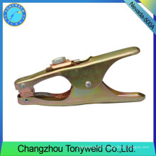 500A Italy Nedava type tig ground clamp earth clamp