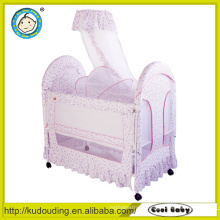 New model design baby rocking bed
