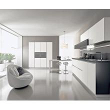 Pole Ikea Style Weiß MDF Lack Küche Schrank