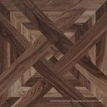 12mm Art Paste-up Finish Waterproof Laminate Flooring (H9119-1)