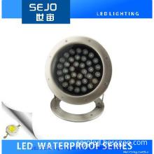 36W IP68 RGB Color Change LED Pool Light LED Waterproof Light