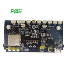 OEM FR4 High Quality Multilayer PCB Assembly Multilayer  PCB Assembly