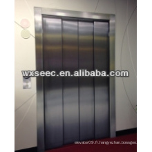 SANYO 4 Panels Warehouse Elevator