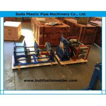 Sud160h HDPE Pipe Plastic Butt Welding Machine