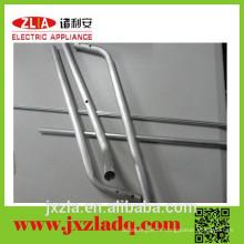 Prix d'usine, différentes tailles, tubes creux, tuyaux en fonte d'aluminium