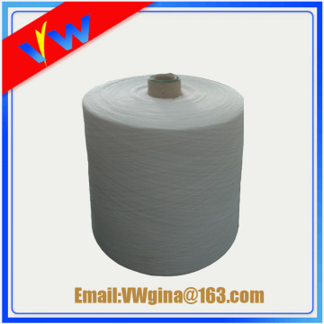 semi dull 50/2 100% polyester spun yarn
