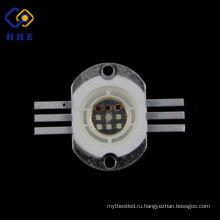 Высокое качество чип epileds Сид 10W RGB Сид для освещения ландшафта