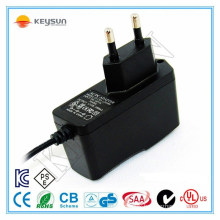 Plug In Connection and DC Output Type ac dc 10V 1.2A ac adapter