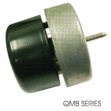 Motor Brushless DC 12/24V com 41mm de diâmetro