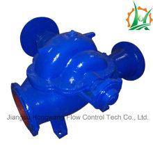 Trash Double Suction Split Case Centrifuge Diesel Water Pump
