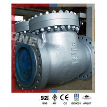 "Big Size 20"" Class 300 Wcb Swing Check Valve"