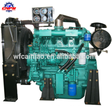 high performance 75hp 56KW diesel engine generator set