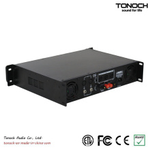 Factory Supply Professional Power Amplifier for Model PC-3000